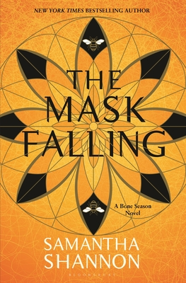 The Mask Falling (The Bone Season) Cover Image