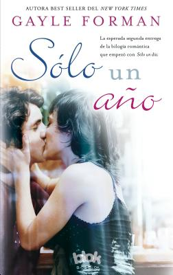 Solo un Ano = Just One Year Cover Image