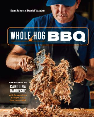 Cover for Whole Hog BBQ