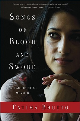 Songs of Blood and Sword Cover