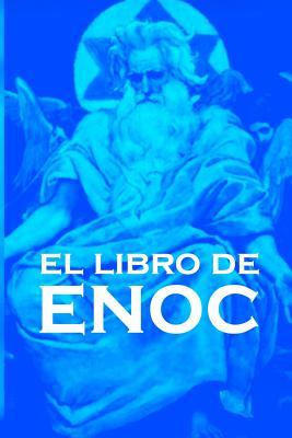 El libro de enoc Cover Image