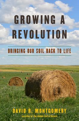 Growing a Revolution Cover