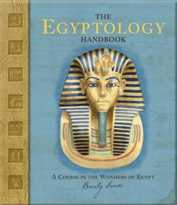 The Egyptology Handbook Cover