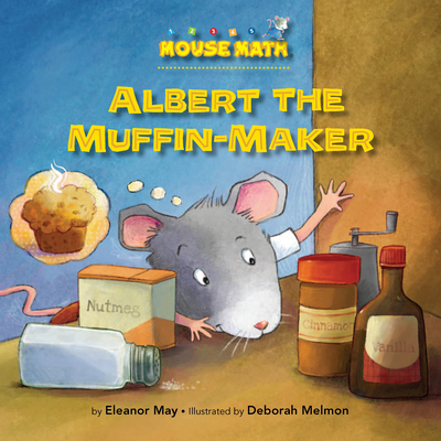 Albert the Muffin-Maker Cover