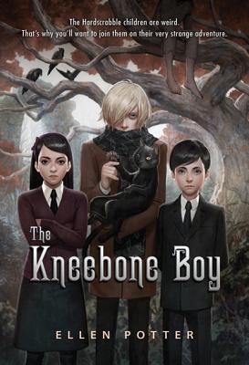 The Kneebone Boy Cover