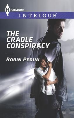 The Cradle Conspiracy Cover