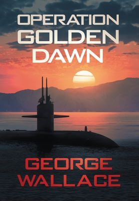Operation Golden Dawn Cover Image