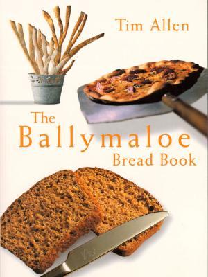 The Ballymaloe Bread Book Cover Image