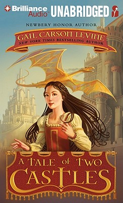 A Tale of Two Castles Cover Image