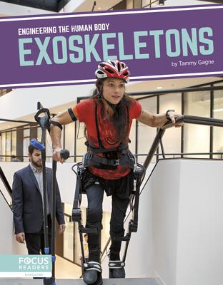 Exoskeletons Cover Image