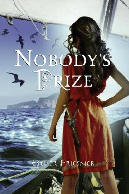Nobody's Prize Cover