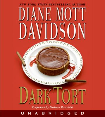 Dark Tort CD: Dark Tort CD Cover Image