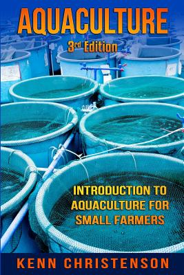 Aquaculture: Introduction to Aquaculture For Small Farmers Cover Image