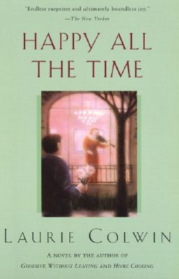 Happy All the Time Cover Image