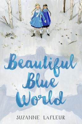 Beautiful Blue World Cover Image