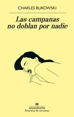 Campanas No Doblan Por Nadie, Las Cover Image