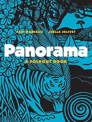 Panorama Cover
