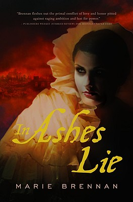 In Ashes Lie Cover Image