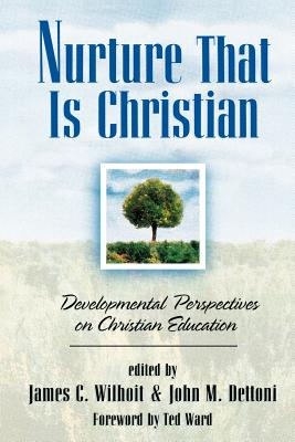 Nurture That Is Christian Cover