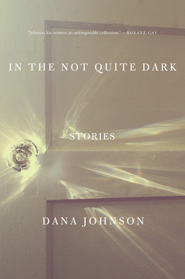 In the Not Quite Dark Cover