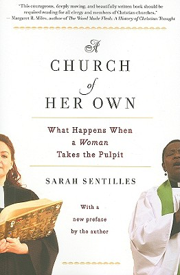 A Church of Her Own Cover