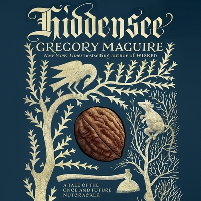 Hiddensee: A Tale of the Once and Future Nutcracker Cover Image