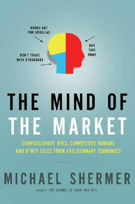 The Mind of the Market Cover