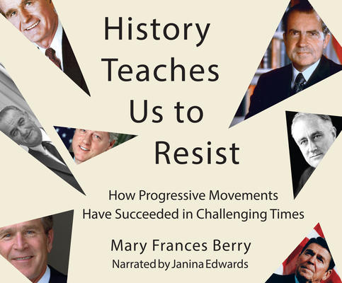 History Teaches Us to Resist: How Progressive Movements Have Succeeded in Challenging Times Cover Image