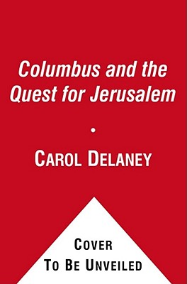 Columbus and the Quest for Jerusalem Cover