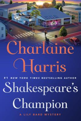 Shakespeare's Champion cover image