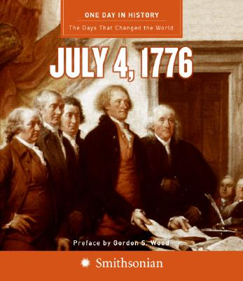 July 4, 1776 Cover Image