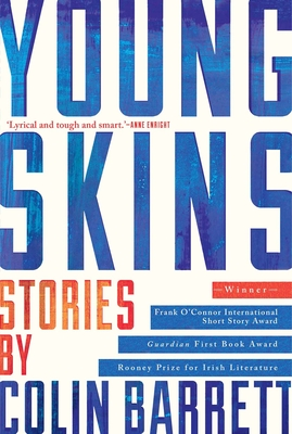 Young Skins: Stories Cover Image
