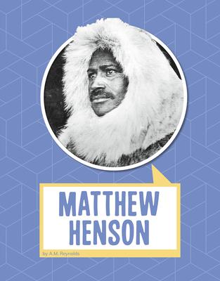 Matthew Henson (Biographies) Cover Image