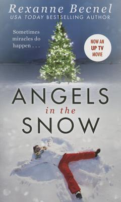 Angels in the Snow Cover