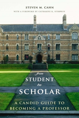From Student to Scholar Cover