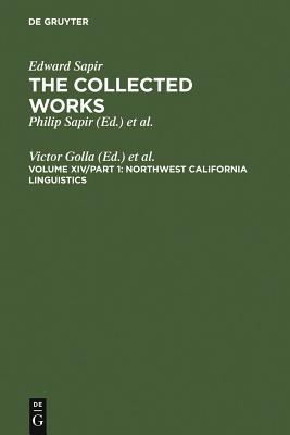 Northwest California Linguistics Cover Image