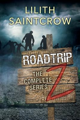 Cover for The Complete Roadtrip Z