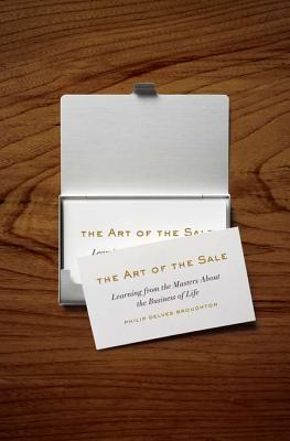 The Art of the Sale Cover