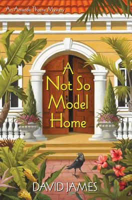 A Not So Model Home Cover