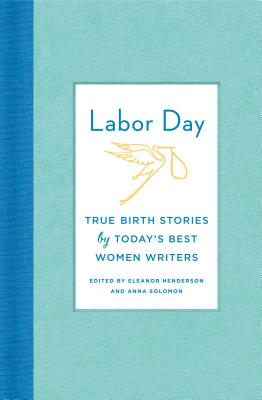 Cover for Labor Day