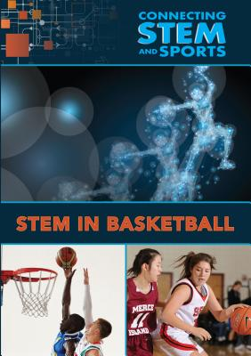 Stem in Basketball Cover Image