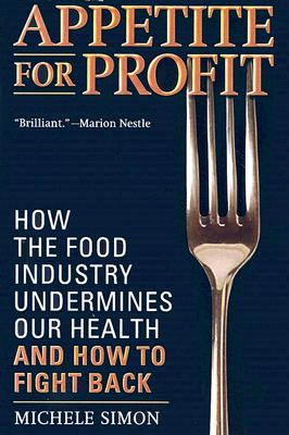 Appetite for Profit Cover