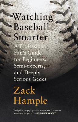 Watching Baseball Smarter Cover