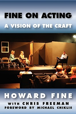 Fine on Acting: A Vision of the Craft Cover Image