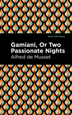 Gamiani or Two Passionate Nights Cover Image