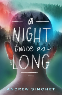Cover for A Night Twice as Long