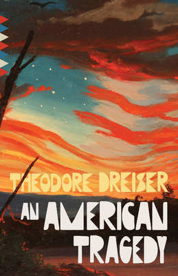 An American Tragedy (Vintage Classics) Cover Image