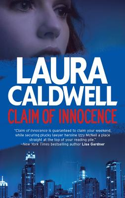 Claim of Innocence Cover