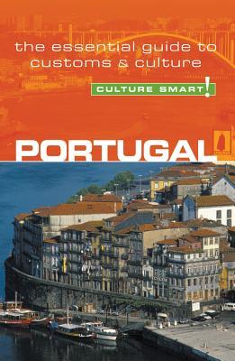 Portugal - Culture Smart! Cover