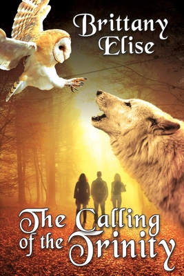 The Calling of the Trinity Cover Image